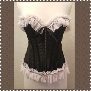 Cute Victoria's secret corset